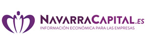 Logo Navarra Capital