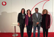 "vodafone ""Fast Forward Sessions"""