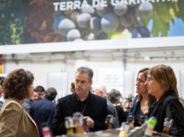 Wine Week Barcelona