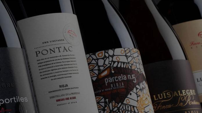 cinco grandes vinos de tres pequeñas fincas