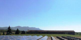 Placas solares la rioja alta