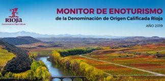 Monitor de Enoturismo de DOCa RIOJA
