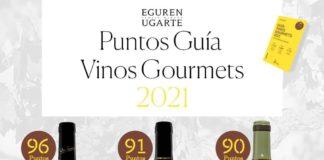 vinos gourmet 2021