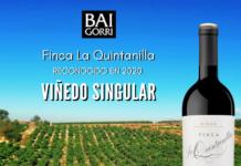BAIGORRI Finca la Quintanilla